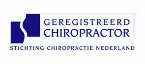 Geregistreerd chiropractor
